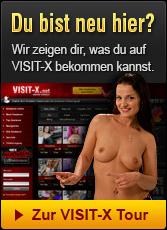 Was ist Visit-X