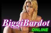 Biggi Bardot ist gerade online!